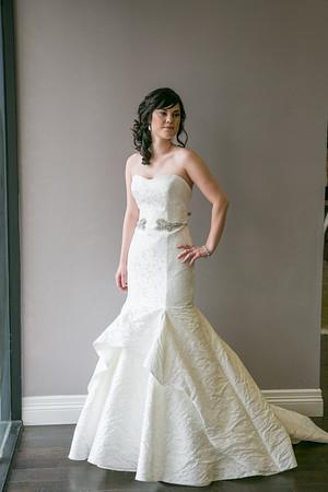 Camarillo Bridal Styled Shoot