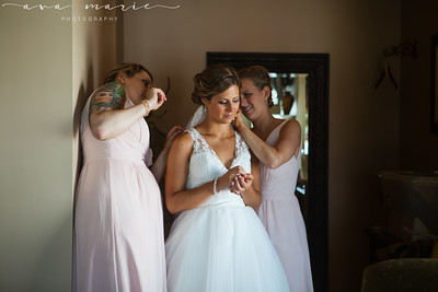 Ava Marie Photography, Union Bluff Meeting House wedding, York ME-028-3