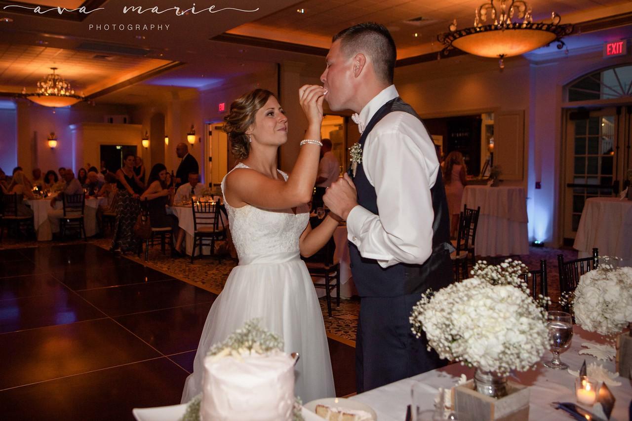 Ava Marie Photography, Union Bluff Meeting House wedding, York ME-120-3