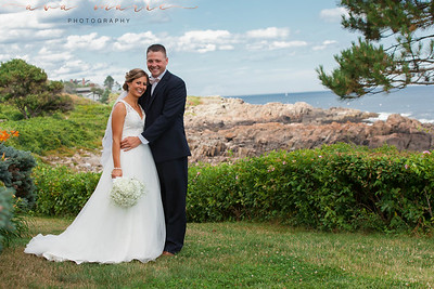 Ava Marie Photography, Union Bluff Meeting House wedding, York ME-019
