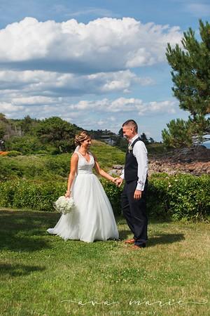 Ava Marie Photography, Union Bluff Meeting House wedding, York ME-018-2