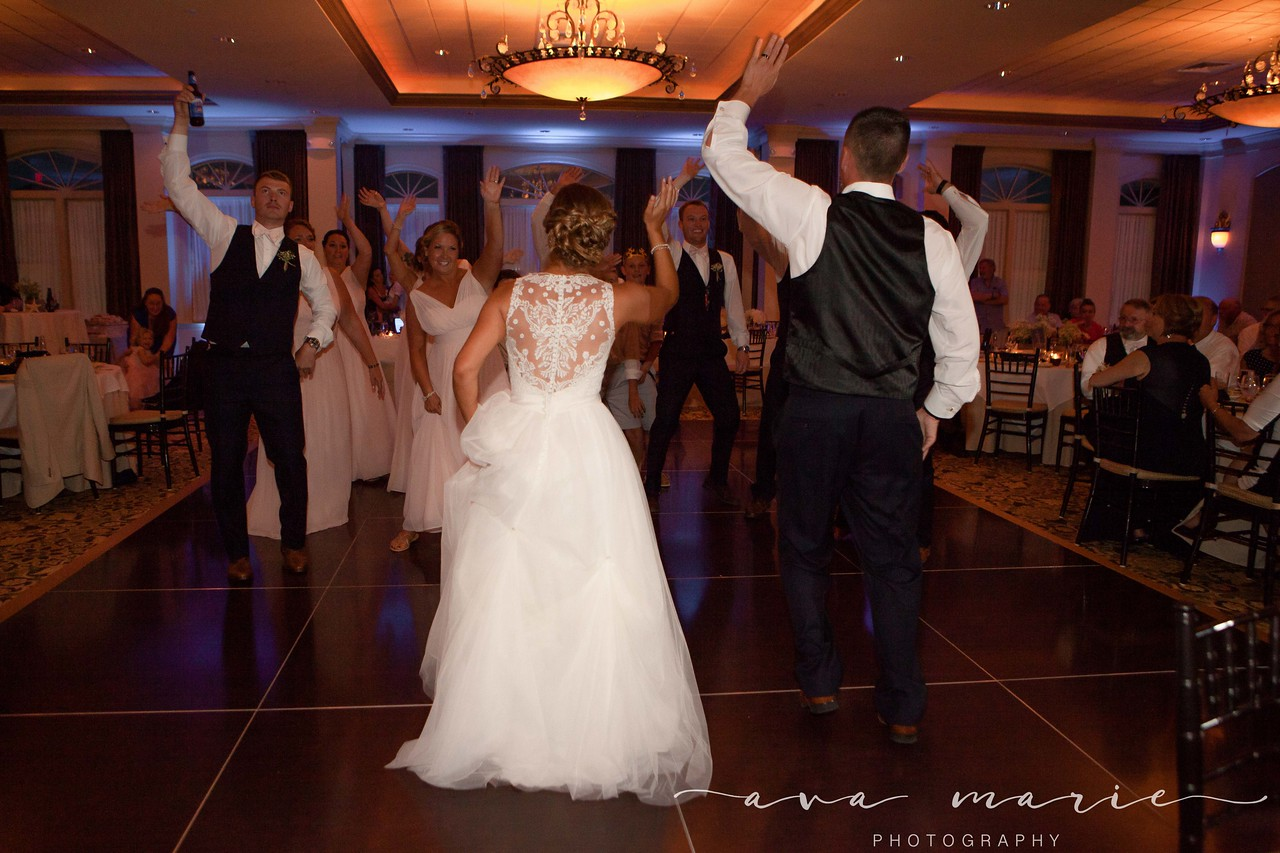 Ava Marie Photography, Union Bluff Meeting House wedding, York ME-126-2