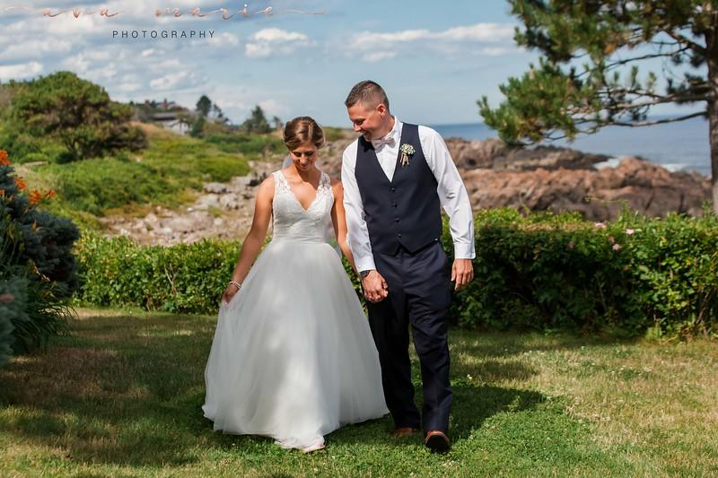 Ava Marie Photography, Union Bluff Meeting House wedding, York ME-022