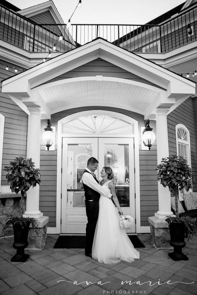 Ava Marie Photography, Union Bluff Meeting House wedding, York ME-113-2