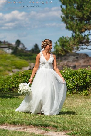 Ava Marie Photography, Union Bluff Meeting House wedding, York ME-016