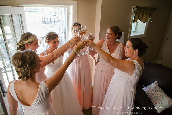 Ava Marie Photography, Union Bluff Meeting House wedding, York ME-009-2
