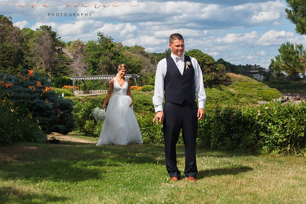 Ava Marie Photography, Union Bluff Meeting House wedding, York ME-017