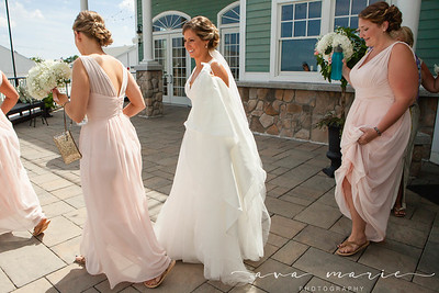 Ava Marie Photography, Union Bluff Meeting House wedding, York ME-012-2