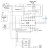 ELC (Extra Label Head) DC Wiring Diagram
