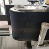 Standard Wrap Remaining on Machine - Worn Belt (3 -4 Yrs old) 01