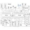 LabelOn Modular DC Wiring Diagram - Note this was modified Later