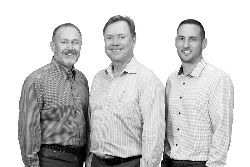 ACR Team Two BW Web