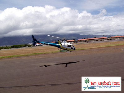 Alex Air Helicopters