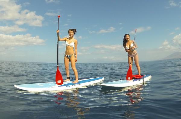 Aloha Kayaks Maui