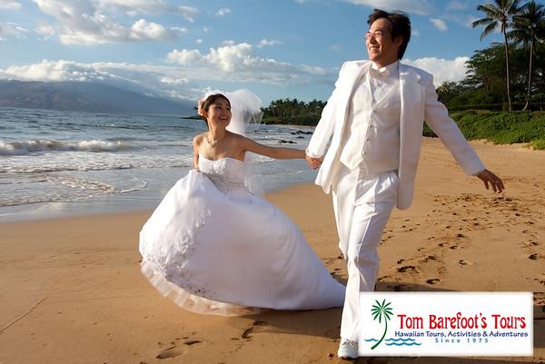 Aloha Maui Weddings