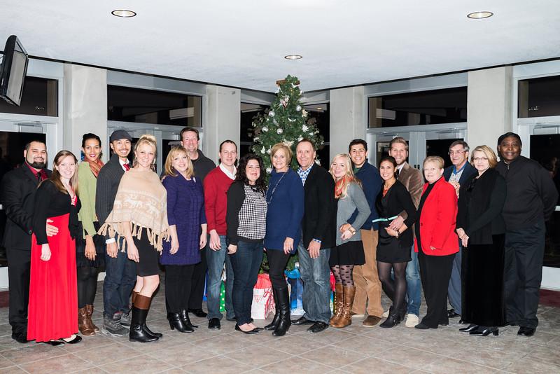 2013-12-06 CT Staff Christmas (001 of 002)