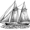 Ship drawing 2012