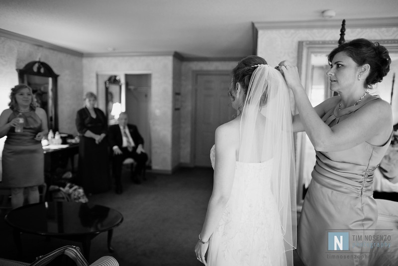 Wedding of Lisa Pleines and Darrel Smith. The bride, groom and their immediate families have the right to make reprints without further compensation to Tim Nosenzo. Photos can not be sold. tim@timnosenzophoto.com