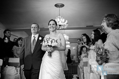 Wedding of Kristina Evans and Robert Lite. The bride, groom and their immediate families have the right to make reprints without further compensation to Tim Nosenzo. Photos can not be sold. tim@timnosenzophoto.com