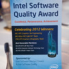2012.06.28 Intel Software Quality Awards Dinner Rosewood