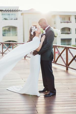 Jane + Thaddaeus Wedding / The Knot _ TOP PHOTOS