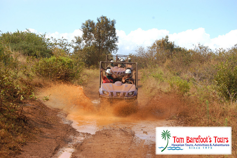 "<a title=""Make a reservation for Kahoma Ranch Tours, Waterslide and ATV Tour with Tom Barefoot's Tours"" href=""http://www.tombarefootshawaiitoursactivities.com/product.php?id=3815"">Kahoma Ranch Tours, Waterslide and ATV Tour</a>"