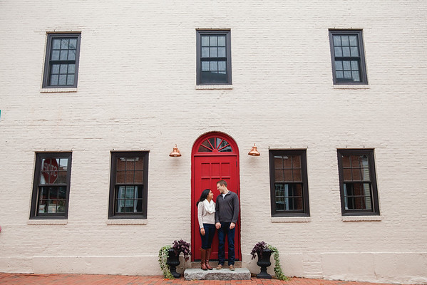 Engagement, Portsmouth NH