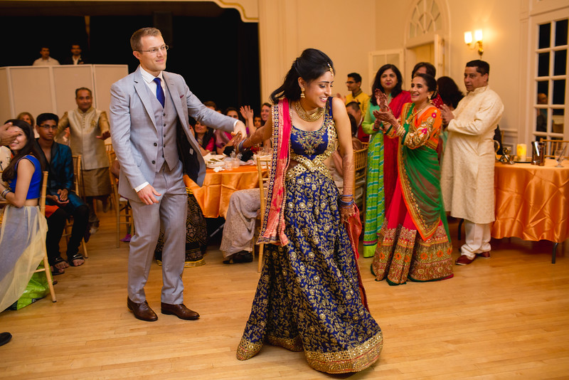 Ava Marie Photography- Neena and Ryan Sequence, Sangeet # (001)-21