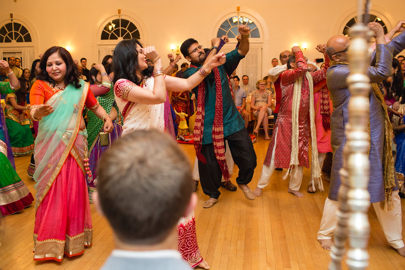 Ava Marie Photography- Neena and Ryan Sequence, Sangeet # (001)-30