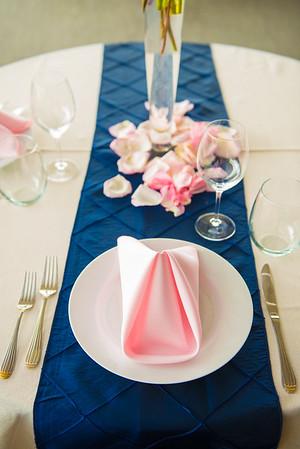 PACE Wedding Decor