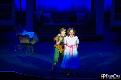 Peter Pan Opening 2014
