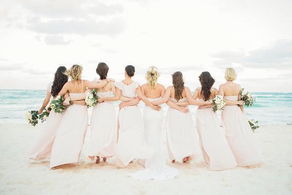 Prep Tulum - Ivy + Phillip Wedding