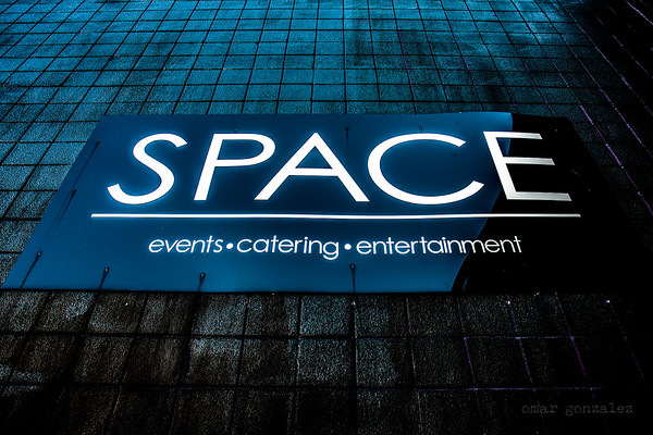Space Event Venue