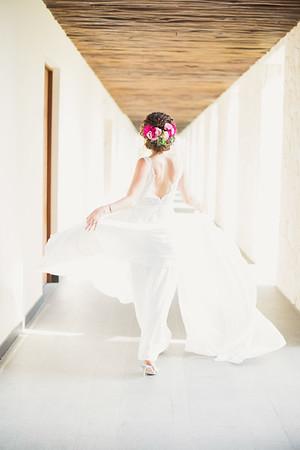 Wish Bridal _ Irina + Path Wedding