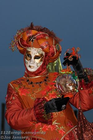 Carnaval Venetië 2013
