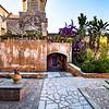 Monastery Agia Triada 5563 sml