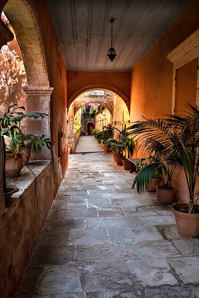 Monastery Agia Triada 5582 sml