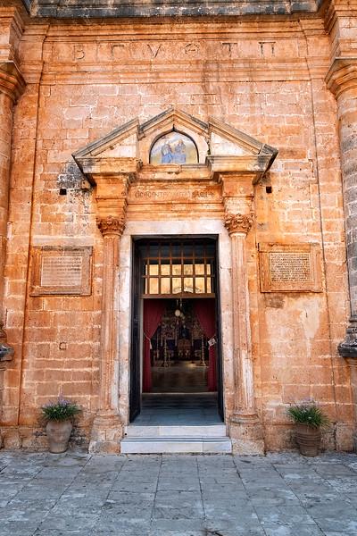 Monastery Agia Triada 5554 sml