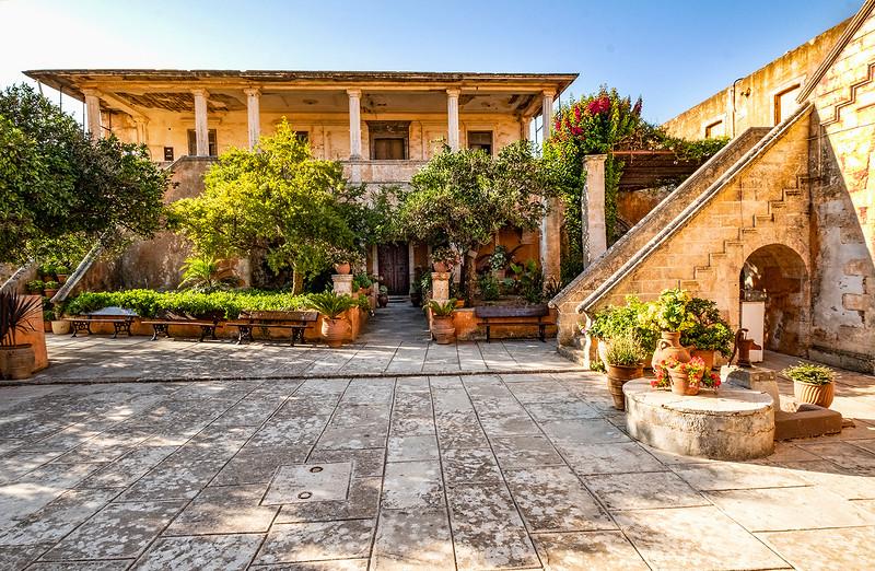 Monastery Agia Triada 5551 sml