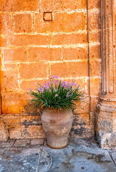 Monastery Agia Triada 5552 sml
