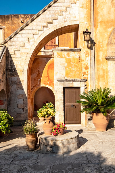 Monastery Agia Triada 5553 sml
