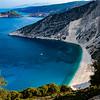 Myrtos Beach 5612 sml