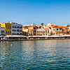 Argostoli Waterfront 1 Panorama1 sml