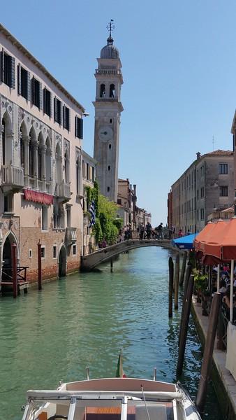 Venice Cannaregio 2015.