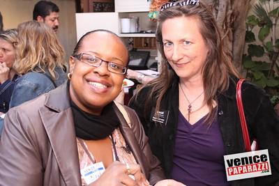 Clandi and Janet Garvers of Jagmedia net