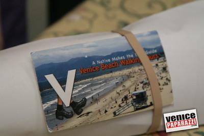 3  Raffle Prizes   www venicebeachwalkingtours com