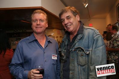 2   Don Westland and Aldis Browne