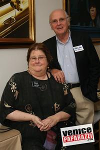 1   Carol Tantau and Ken Fritz