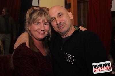 Daniel Samakow and Suzanne Thompson   www canalclubvenice com