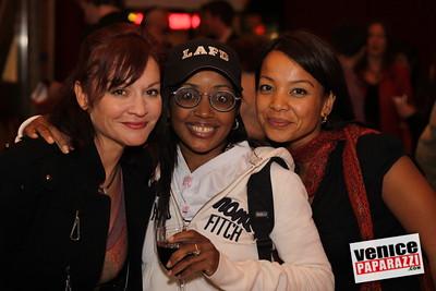 Jill Morley, Gisele Rebeiro and Edizen Stowell  www shootingninjas com  www partybyfive com www venicepaparazzi com (2)